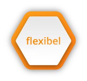 Flexibel